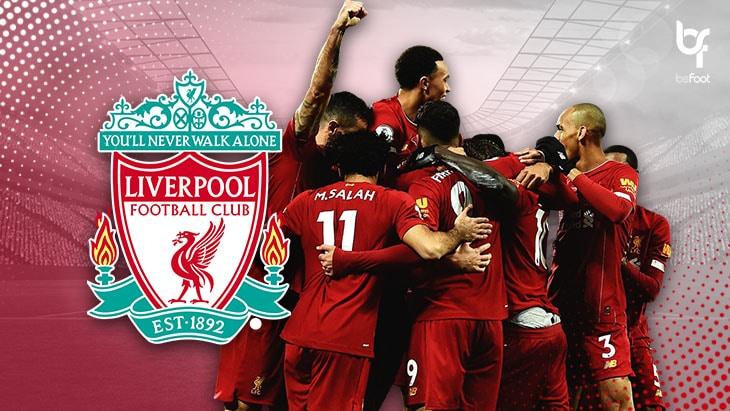 Liverpool : Jusqu'où iront-ils ?