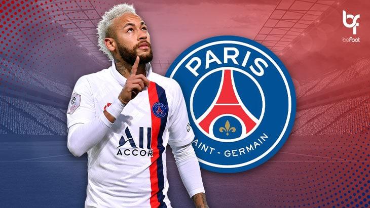 Neymar : Paris retient son souffle