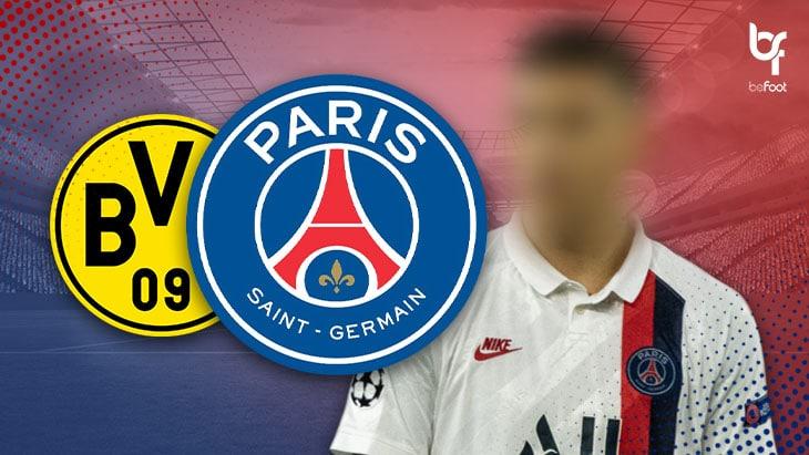 BVB – PSG : Le groupe parisien avec un absent important ?