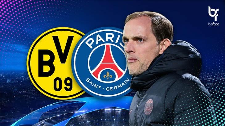 Dortmund – PSG : Mais à quoi Tuchel a-t-il joué ?