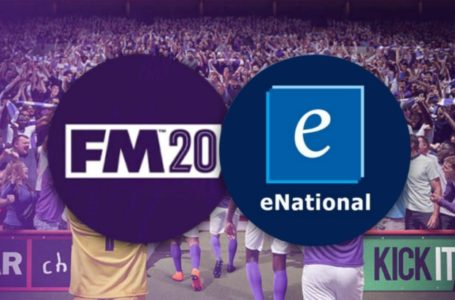 National : Le championnat se poursuit.. sur Football Manager !