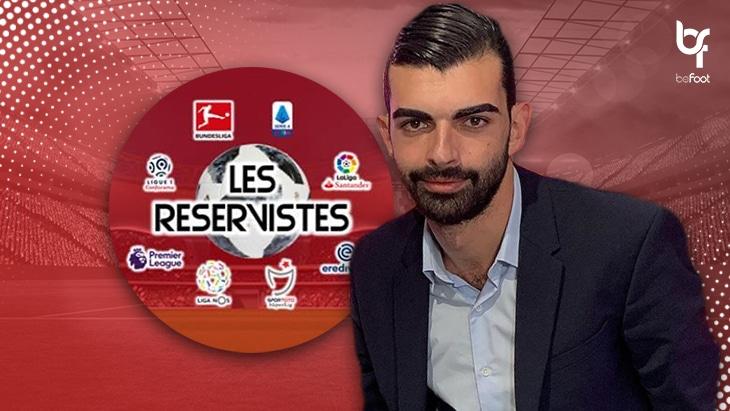 Les Réservistes : Une vision du football et du journalisme