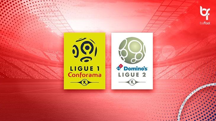 Quelle fin de saison pour la Ligue 1 et Ligue 2 ?