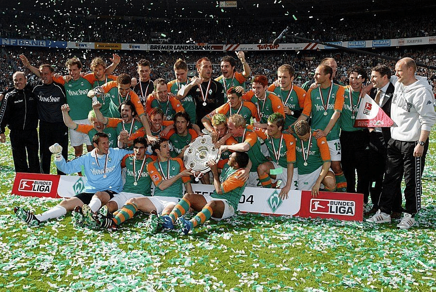 Werder Brême : Un club légendaire en danger... - BeFoot