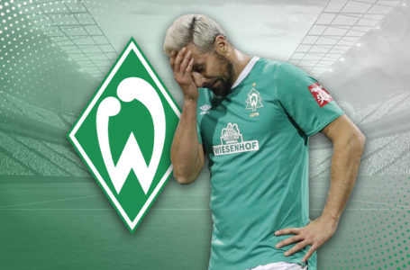 Werder Brême : Un club légendaire en danger…