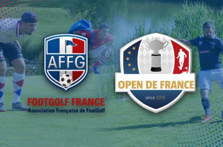 Découverte du FootGolf – Open de France 2020