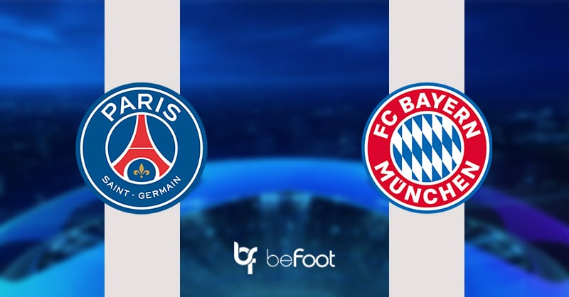 PSG – BAYERN : les compositions probables !