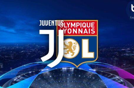 Juventus – OL : Les groupes sont connus !