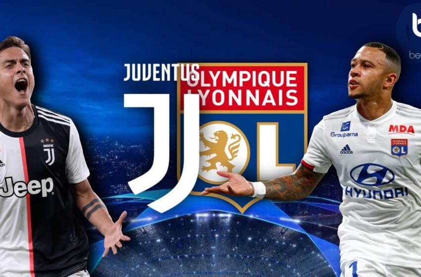 Juventus – OL : Les compositions probables sont tombées !