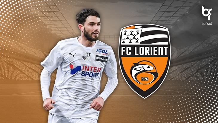 EXCLU : Monconduit (Amiens) va s'engager à Lorient.