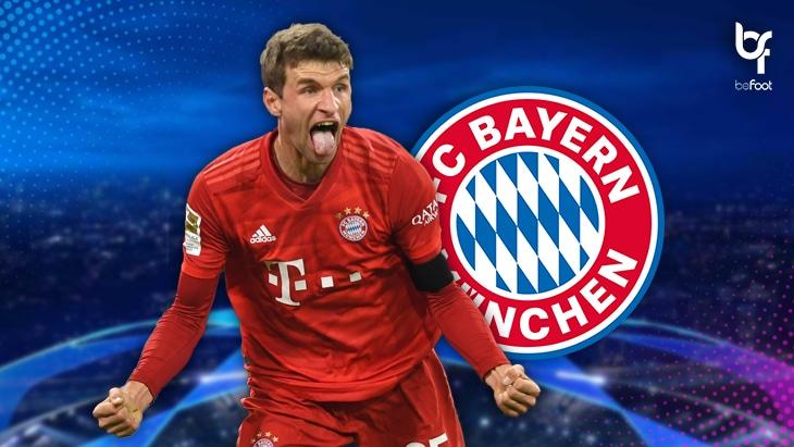 Bayern Munich : tout d'un futur vainqueur !
