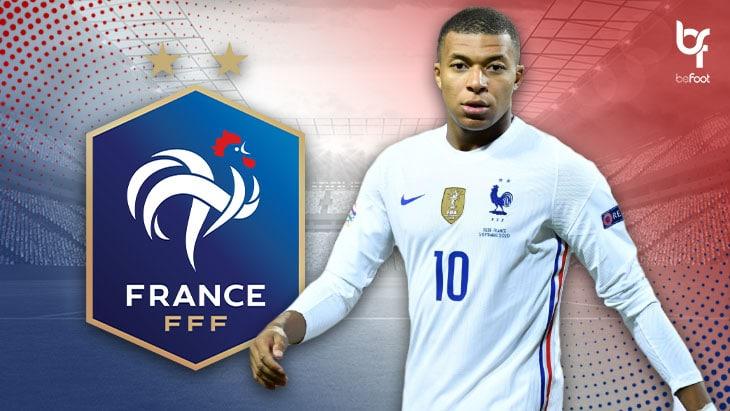 Équipe de France : 6 points sur 6, encourageant mais pas parfait !