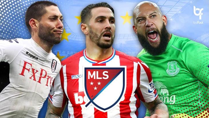 Ces joueurs MLS qui ont réussi en Europe ! (Partie 1)