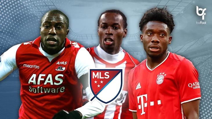 Ces joueurs MLS qui ont réussi en Europe ! (Partie 2)