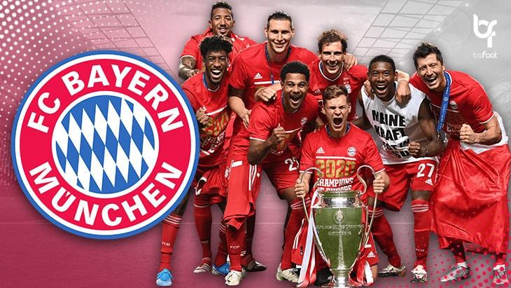 Bayern Munich : Pourquoi les Bavarois sont-ils si forts ?