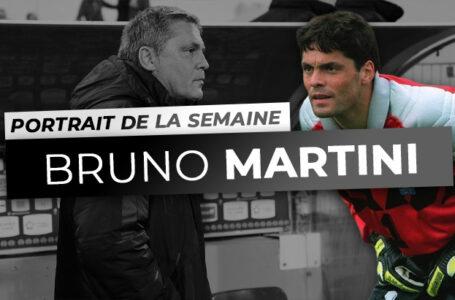 Portrait de la semaine #2 – Bruno Martini