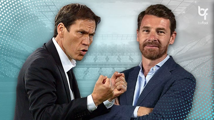Garcia vs AVB : l'anti footballico