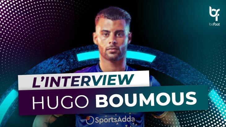 Hugo Boumous : Découverte du meilleur joueur du championnat indien