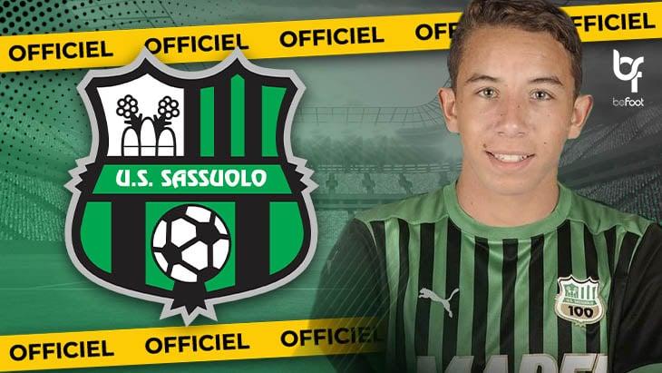OFFICIEL : Maxime Lopez (OM) prêté à Sassuolo !