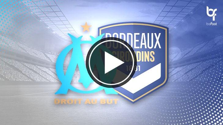 [VIDÉO] OM 3-1 Bordeaux : L'OM se réveille enfin !