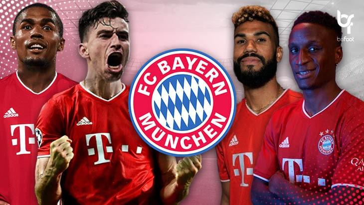 Mercato – Bayern Munich : Panique à bord ?