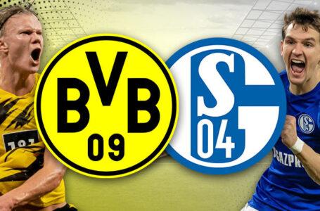Dortmund – Schalke : Un derby des opposés