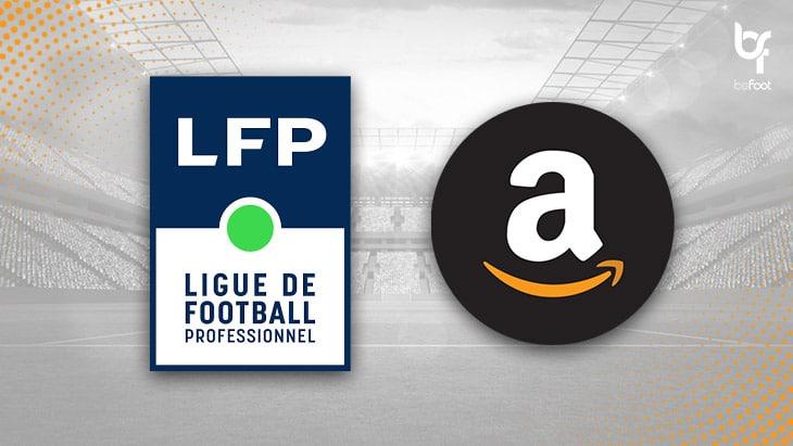 Droits TV : Et si Amazon devenait le sauveur du football français ?