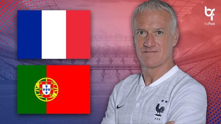 Equipe de France : La recette pour battre le Portugal