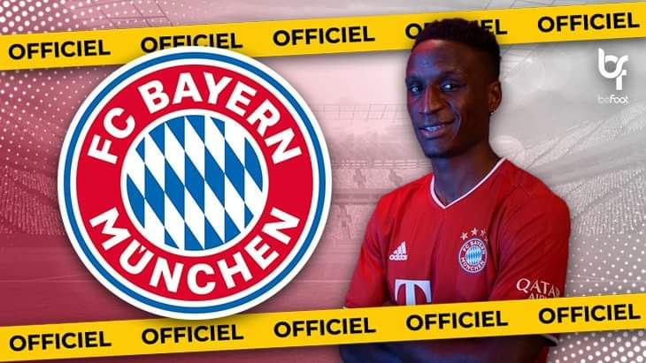OFFICIEL : Bouna Sarr (OM) file au Bayern Munich !