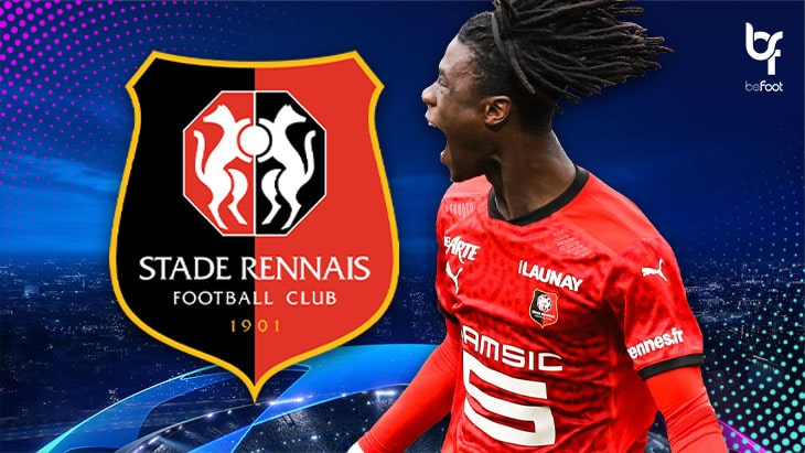 Ligue des Champions : à quoi peut-on s'attendre pour Rennes ?