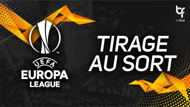Ligue Europa : les groupes sont connus !