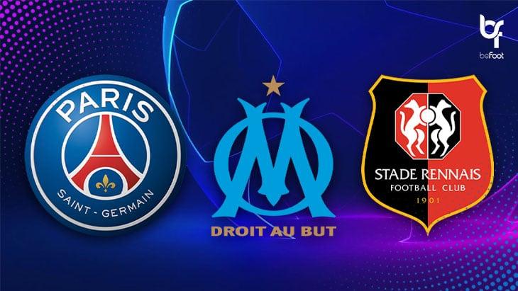 Ligue des Champions : quels tirages possibles pour les Français ?