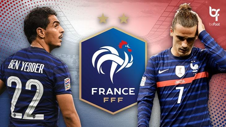 Equipe de France : Les perdants et les gagnants du rassemblement