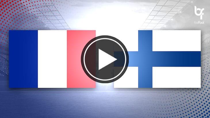 [🎬 VIDÉO] France 0-2 Finlande : Des bleus stériles