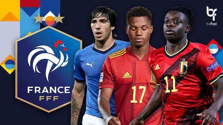 Ligue des Nations : Qui sont les 3 adversaires des Bleus pour le Final Four ?