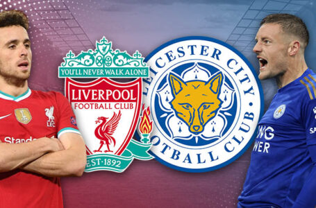 Liverpool – Leicester : Duel au sommet