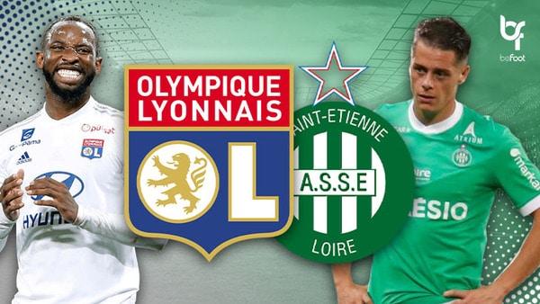 Lyon – Saint-Étienne : Derby sans saveurs ?