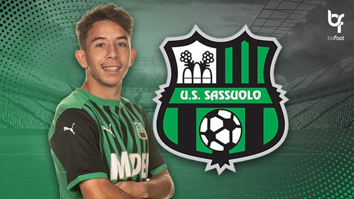 Sassuolo : Comment ça se passe pour Maxime Lopez ?