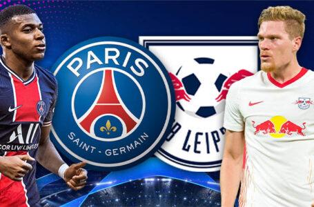 PSG – Leipzig : Paris au bord du précipice