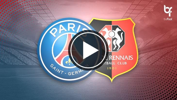 [🎬 VIDÉO] PSG 3-0 Rennes : Une victoire, mais une infirmerie pleine !