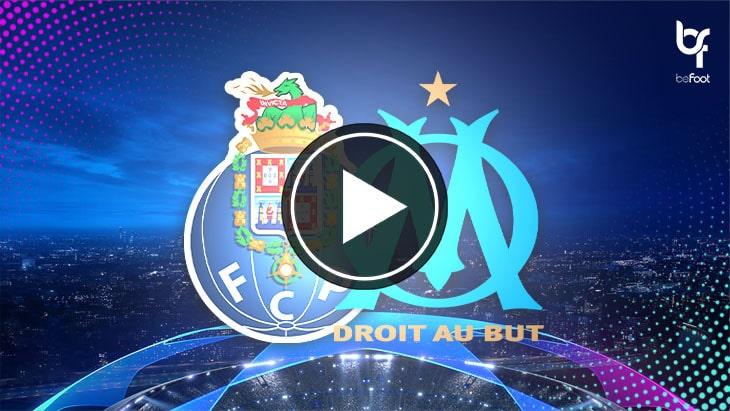 [🎬 VIDÉO] FC Porto 3-0 OM : Et une, et deux, et trois défaites…
