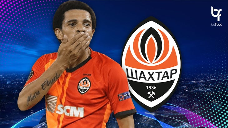 C1 : Le Shakhtar Donetsk surprenant, et pourtant…