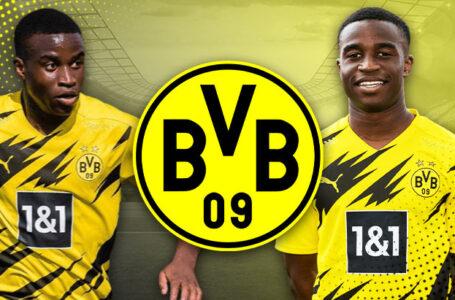 Youssoufa Moukoko : La nouvelle pépite de Dortmund ?