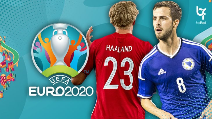 Euro 2020 : Qui seront les grands absents ?