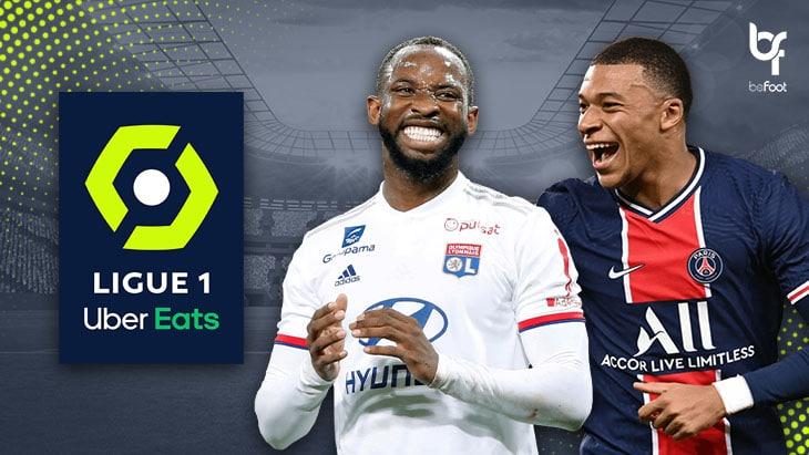 Ligue 1 : Et c'est reparti !
