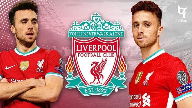 Diogo Jota : futur roi de Liverpool ?