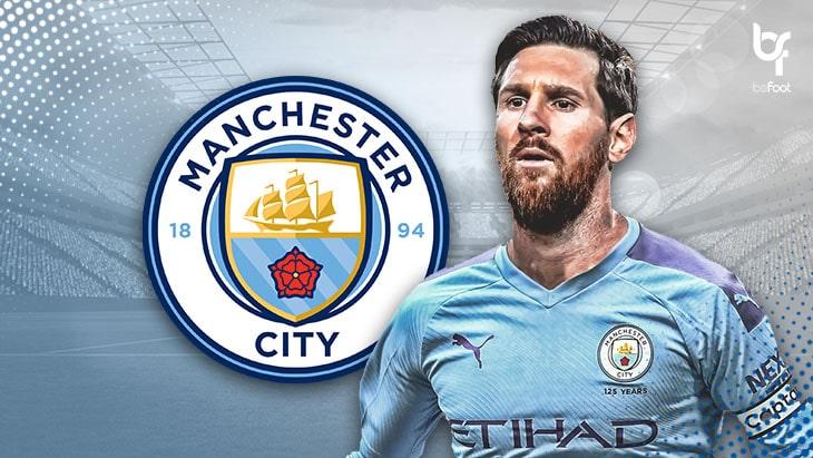 Pourquoi Lionel Messi sera Citizen dès janvier ?