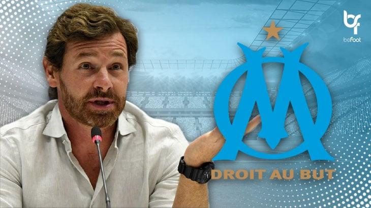 OM : Les déclarations lunaires d'André Villas-Boas…