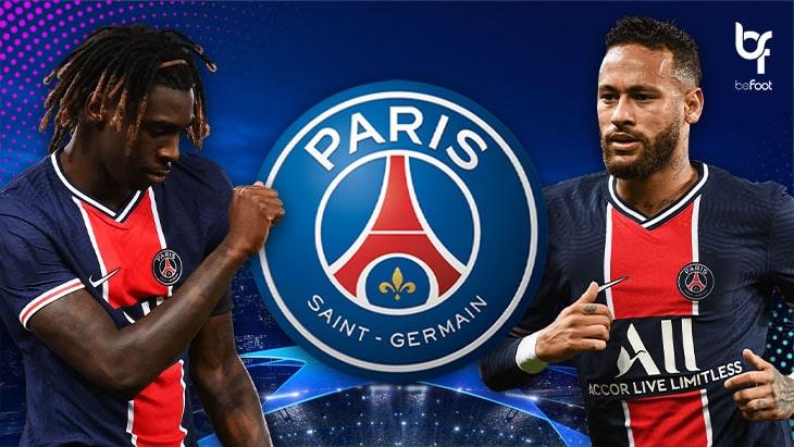 C1 – PSG : Les parisiens doivent finir le travail