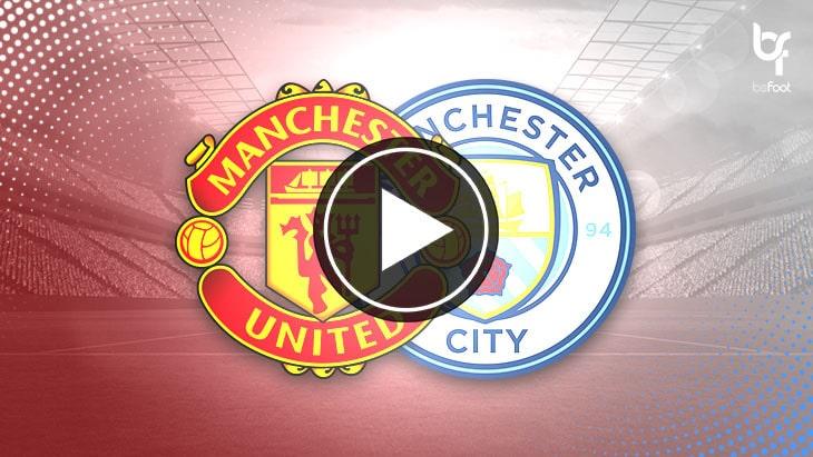 [🎬 VIDÉO] United 0-0 City : Le derby de Manchester sans saveur…